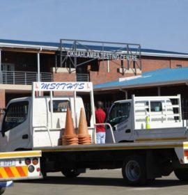 Okhahlamba Testing Station officially opened in KZN
