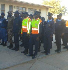 USALAMA III Operation focused on combating cross-border crime