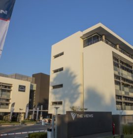 MAN Truck & Bus South Africa and MAN Sub-Equatorial Africa relocate head-offices to new premises, Modderfontein