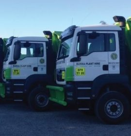 Burma Plant Hire expands fleet management solution with Ctrack