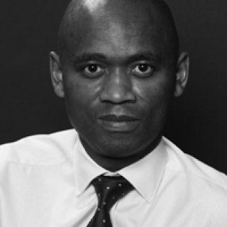DR. DAVID MOLAPO
