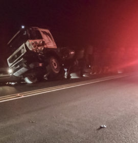 Mvoti N2 crash leaves one dead one injured