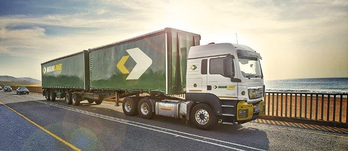 Safely Securing Loads during Transport (2)