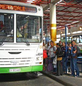 Parkeon's Wayfarer Technology Wins Gold in Cape Town