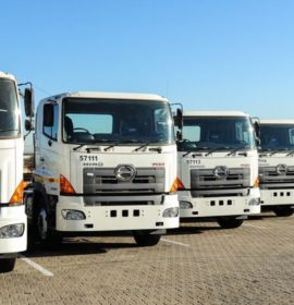6 Considerations to keep SA competitive in Freight Forwarding and Logistics