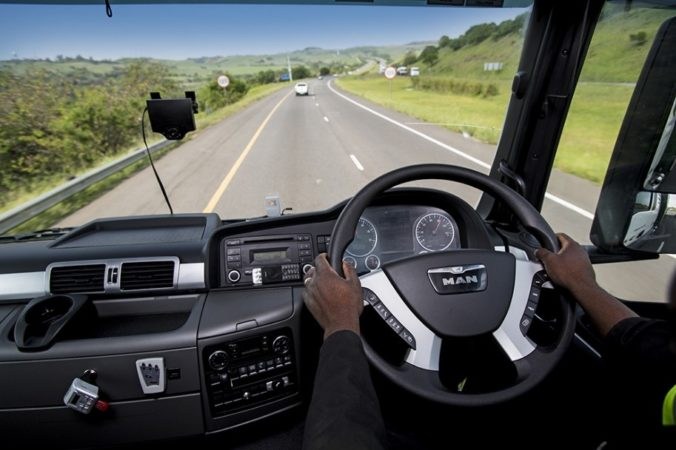 Smart driver recruitment and training key differentiators for Manline Energy