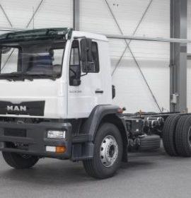 Ten years of MAN Truck & Bus in India