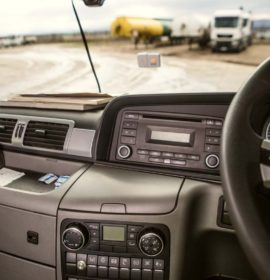 Barloworld transport to embrace trucking disruptors