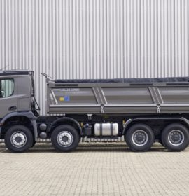 66th IAA International Motor Show for Commercial Vehicles