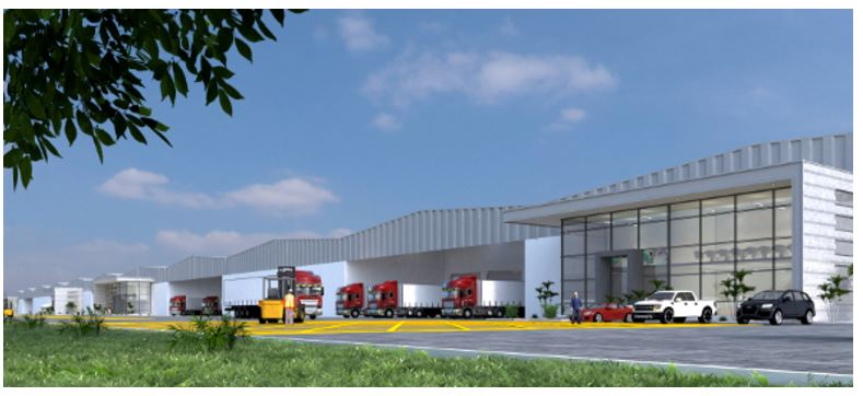 Imperial Logistics partner with LMI Holdings for world class logistics and supply chain solutions in Ghana