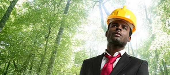 Imperial Logistics focused on Environmental Management