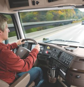 Automatic trucks make increasing sense for fleet owners