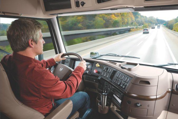 Automatic trucks make increasing sense for fleet owners