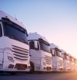 Commercial Vehicle Telematics and Security Forum