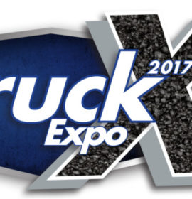 TruckX 2017: A One-Stop Shop for the Trucking Sector