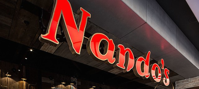 Logistics Partnership with Imperial allows Nando's to focus on the chicken
