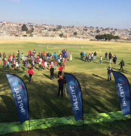Imperial devotes Mandela Day to kids and cricket