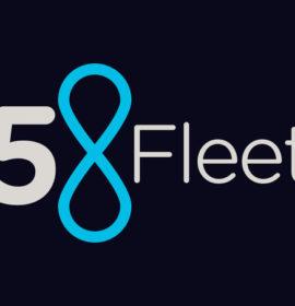58Fleet – Built on the Shoulders of Industry Giants