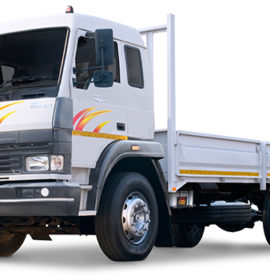 What is the Speed Limit for an 8- ton truck?