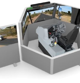 5DT offers insights into the Advanced Trucking Simulator for the South African Market