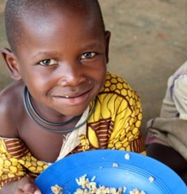 Imperial Logistics saves lives with food aid distribution solution in Malawi
