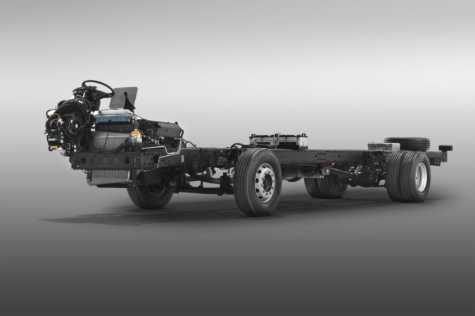 Mercedes-Benz Bus & Coach Southern Africa introduces OF-1723 bus chassis