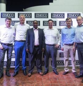 Daimler Trucks & Buses Southern Africa unveils world-class SelecTrucks Zimbabwe