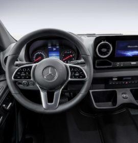 Mercedes-Benz Vans Innovation Campus – Sprinter still defining a segment in its third generation