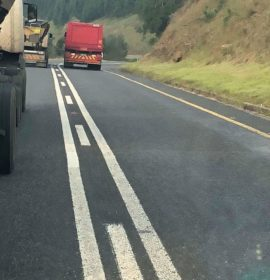 Unsafe overtaking by heavy vehicles…What could possibly go wrong?!!