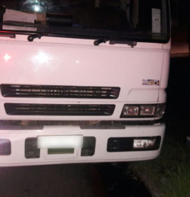 Four women injured in truck collision on Senator Marks Street in Vereeniging.