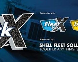 TruckX and FleetX 2018 taking place at Kyalami on July 11 and 12
