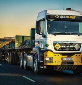 Heavy duty operators continuing to seek innovative insurance solutions to reduce costs, says Standard Bank