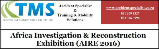 AIRE 2016 application form