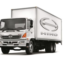 Hino SA having a good year despite tough economic climate
