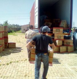 Theft on the move: How to safeguard goods and personnel in transit