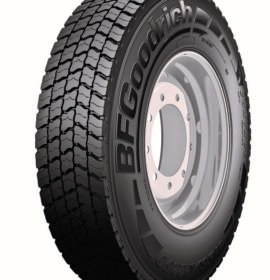 BFGoodrich Tires launches tyre product line for trucks and buses in South Africa