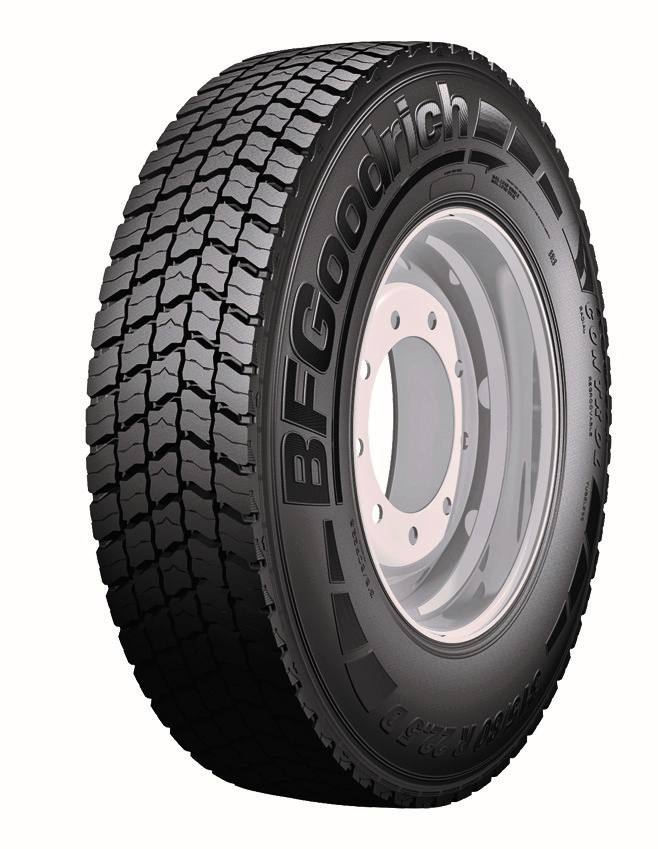 Bf Goodrich Truck Tires >> Bfgoodrich Tires Launches Tyre Product Line For Trucks And