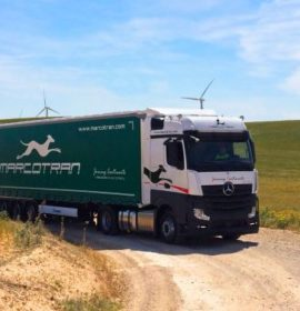 Tests show FUELMAX and KMAX reduce Total Cost of Ownership