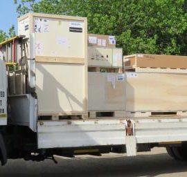 SA Transport Industry provides niche markets for innovative truck operators