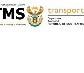 Road Transport Management System Workshop to be held in Limpopo