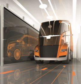 Automechanika Johannesburg 2017 will strongly feature Trucks, Transport and Logistics