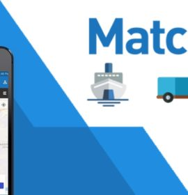 New logistics app launched: Connecting shippers and transporters in real time