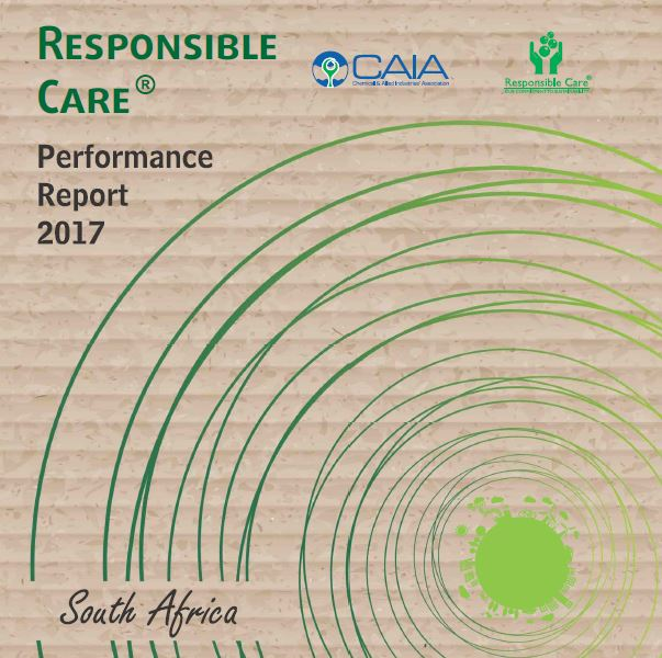 Caia Recognises Member Companies For Outstanding Responsible Care