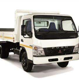 FUSO Trucks Southern Africa offers value for money vehicles and unbeatable financial offers