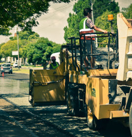 Vehicles and equipment your construction company needs