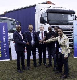 Goodyear South Africa launches Umthombo Development Programme