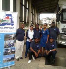 National Truck Drivers Foundation engages on driver wellness and road safety