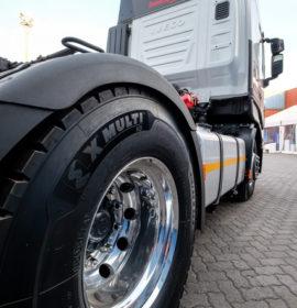 Michelin X Multi HD D in Southern Africa