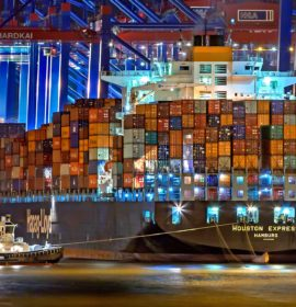 Ctrack Freight Transport index reveals remarkable growth