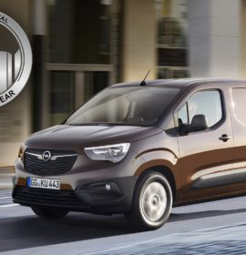 All-new Opel Combo coming to South Africa in March 2019